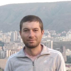 Levan, 31 год, Ставрополь