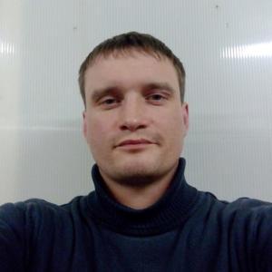 Павел, 40 лет, Приозерск