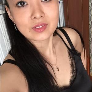 Элина, 32 года, Оренбург