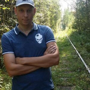 Дмитрий, 41 год, Тверь