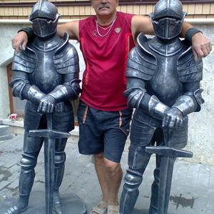 Василий, 60 лет, Пятигорск