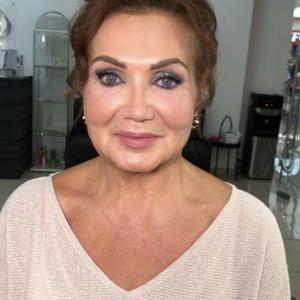 Мила, 62 года, Москва