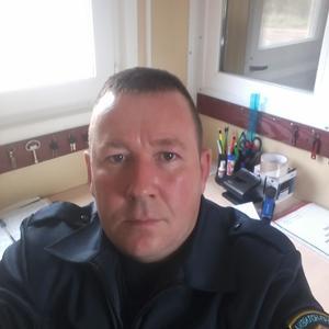 Сергей, 45 лет, Тотьма