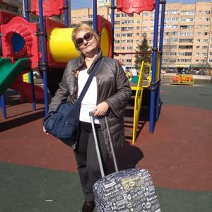 Екатерина, 50 лет, Новосибирск