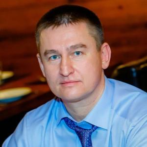 Дмитрий, 45 лет, Красноярск