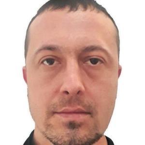 Владимир, 37 лет, Санкт-Петербург