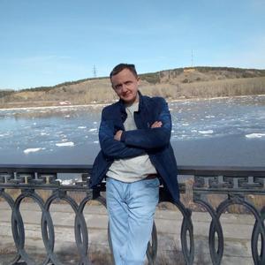 Саша, 40 лет, Кемерово