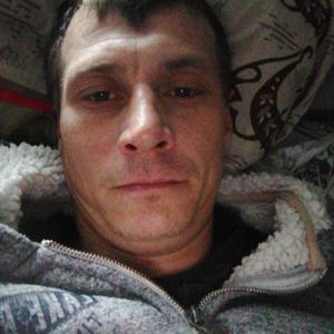 Джордж, 31 год, Ханты-Мансийск