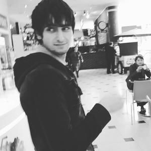 Мохмад, 25 лет, Грозный