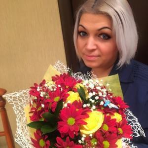 Аурелия, 38 лет, Нефтеюганск