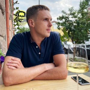 Николай, 36 лет, Красноярск