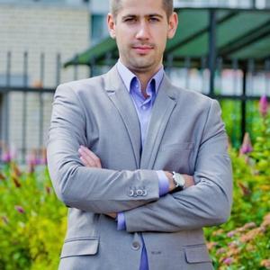 Василий, 37 лет, Котельники