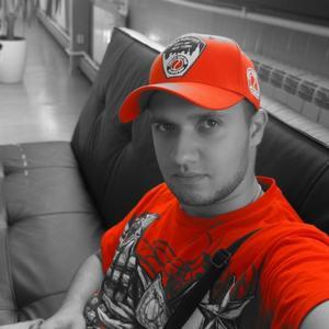 Антон Александрович Морозов, 36 лет, Тюмень