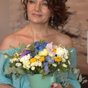Татьяна, 47 лет, Новосибирск
