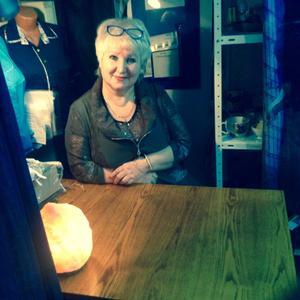 Нина, 65 лет, Тверь