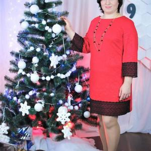 Светлана, 42 года, Борисоглебск