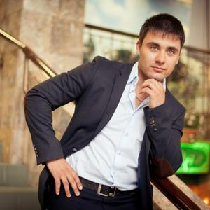 Сергей, 44 года, Тула