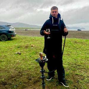 Виталий, 30 лет, Петропавловск-Камчатский