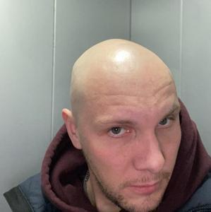 Макс, 36 лет, Красноярск