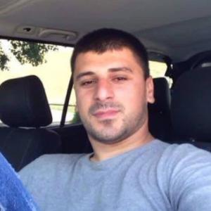 Ирон Лаг, 33 года, Владикавказ