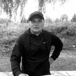 Антон, 38 лет, Собинка