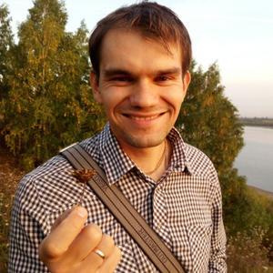 Илья, 33 года, Северск