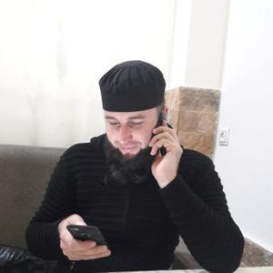 Idris, 40 лет, Грозный