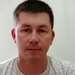 Рафкат Богданов, 43 года, Тазовский