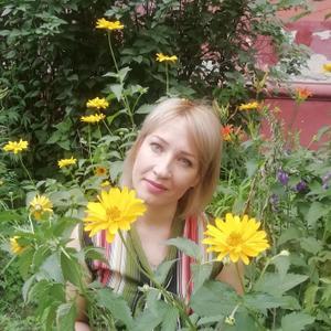 Наталья, 45 лет, Барнаул