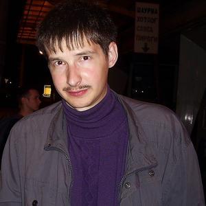 Дик, 41 год, Верхняя Салда
