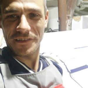 Миша Макаренко, 31 год, Владивосток
