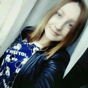 Лика, 22 года, Калининград