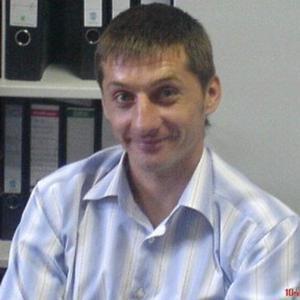 Виталий Шапошников, 45 лет, Новошахтинск