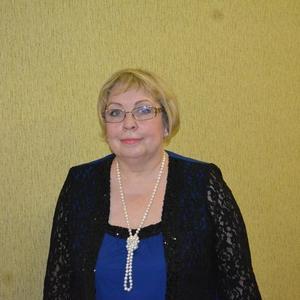Татьяна, 62 года, Абаза