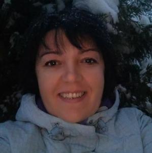 Алена, 44 года, Луховицы