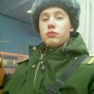 Кирилл, 22 года, Волжский