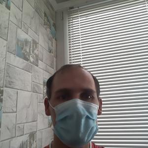 Андрей, 38 лет, Астрахань