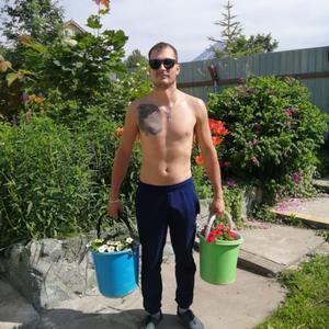 Андрей, 29 лет, Петропавловск-Камчатский