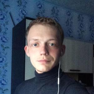 Виктор, 27 лет, Ухта