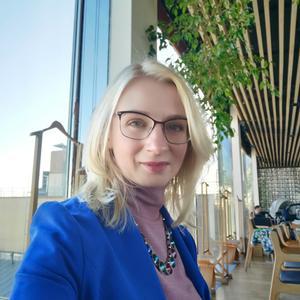 Елена, 36 лет, Санкт-Петербург