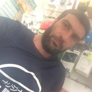 Zoric Tibilov, 40 лет, Долгопрудный