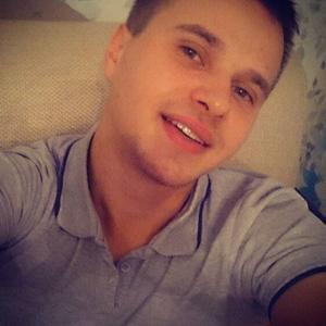 Anton, 34 года, Ярославль