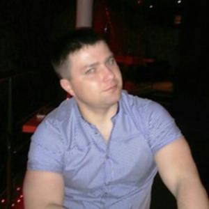 Александр Стрелец, 37 лет, Михайловск