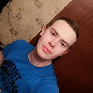 Влад, 22 года, Кемерово