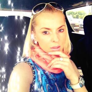 Юлиана, 40 лет, Москва
