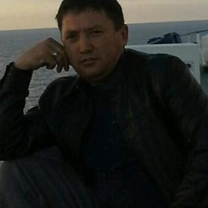 Азим, 41 год, Хабаровск