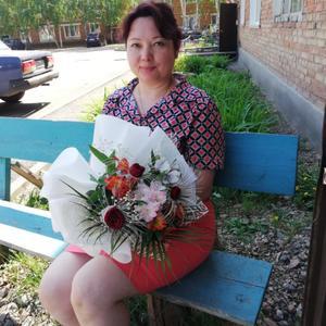 Ильвира, 41 год, Уфа