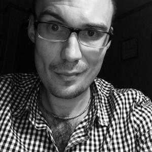 Ник И Та, 33 года, Москва
