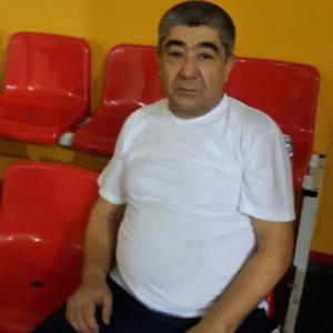 Timyr, 54 года, Якутск