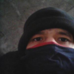 Jamshid, 23 года, Москва